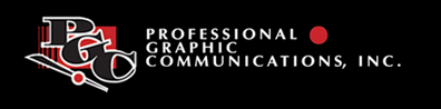 Professional Graphic Communications